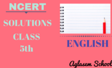 NCERT Solutions for Class 5 Hindi – NCERT – Books, Solutions
