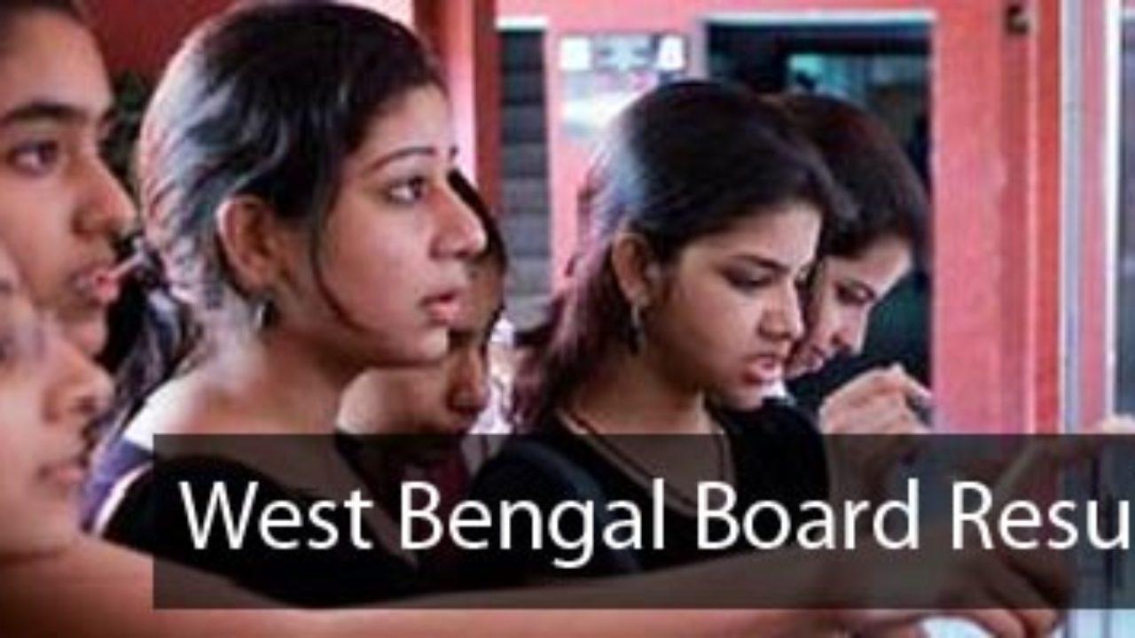 WBBSE / West Bengal Madhyamik Result 2020 – AglaSem Schools