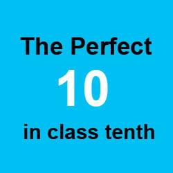 how to score 10 cgpa in class 10