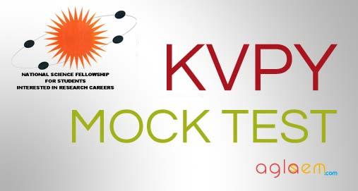 KVPY Mock Tests