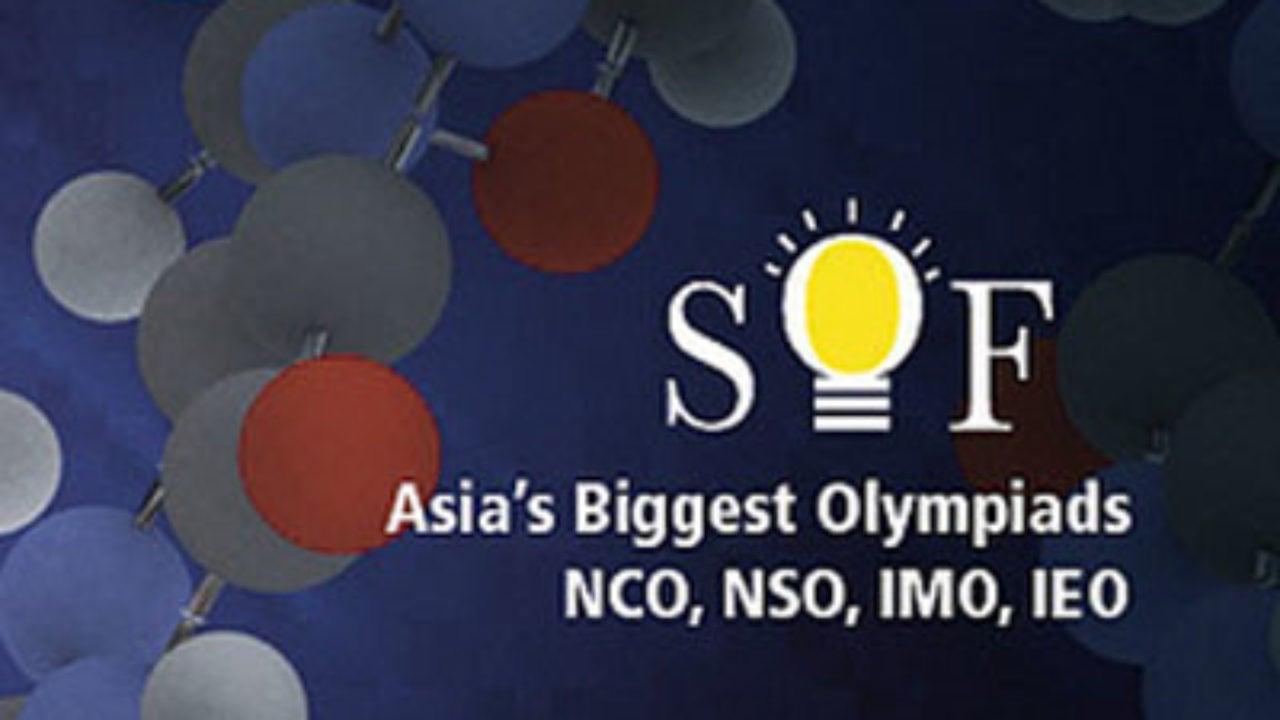 Science Olympiad – IEO, IMO, NCO, NSO, ICSO and IGKO