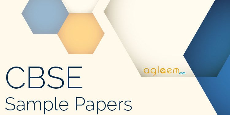 CBSE Sample Papers for Class 9 SA2 – AglaSem Schools