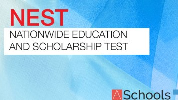 19th NEST Scholarship Application Form 2018