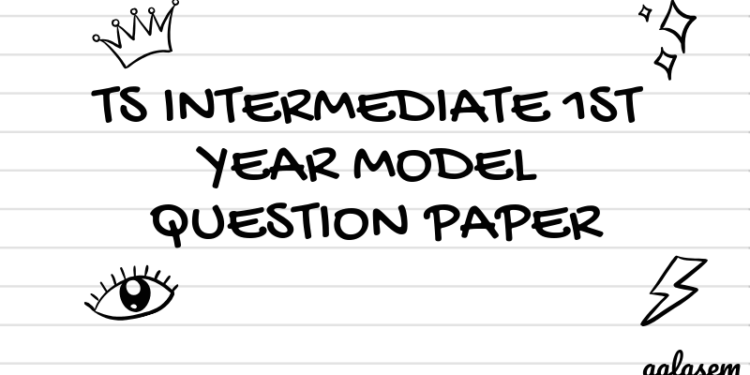 TS Intermediate 1st Year Physics Model Question Paper