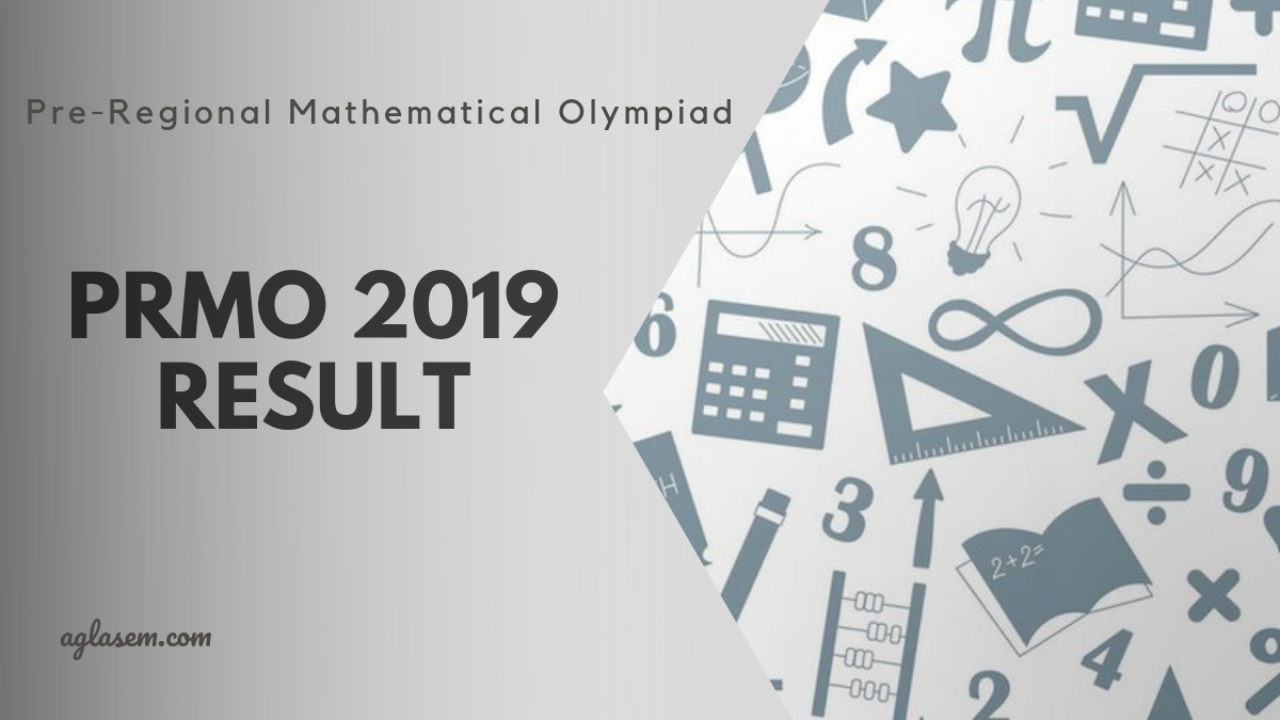 Pre-Regional Mathematics Olympiads 2019-20 Result – AglaSem